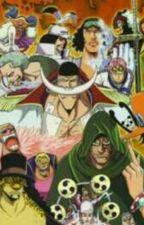 One Piece Scenarios by FusedTheMutant