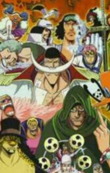 One Piece Scenarios