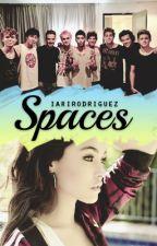 Spaces by pradarnada
