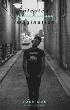 Infested Imagination (Josh Dun) by jimihoji