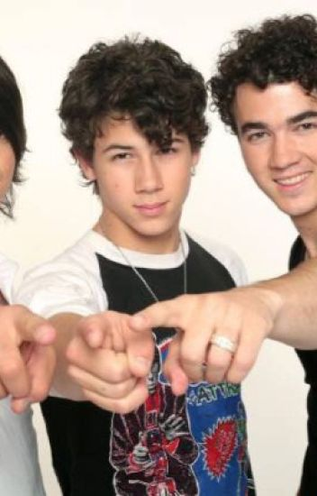 fanfiction adult Jonas brothers