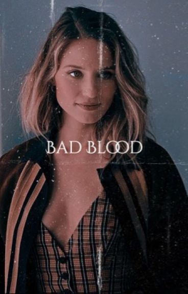 Bad Blood || The Vampire Diaries [1]