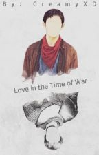 Merthur - Love in the Time of War by CreamyXD