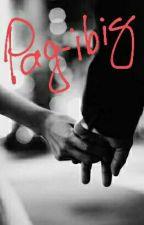 Pag-ibig (Koleksyon ng mga Tula) by harshako