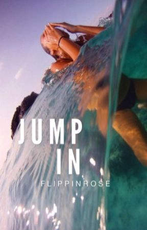 Jump In  by flippinrose