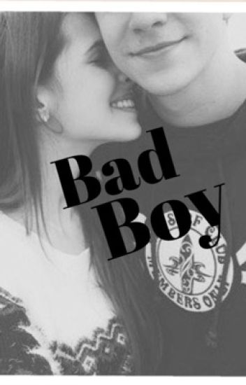 Bad boy (Cameron Dallas Fanfiction)