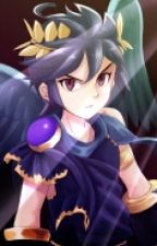 Two Angels to Battle {Dark Pit x reader x Rako(oc)} by Totaloot_Prisu