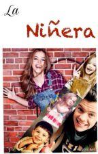 La niñera ( Harry y tu ) by ReginaVargas8