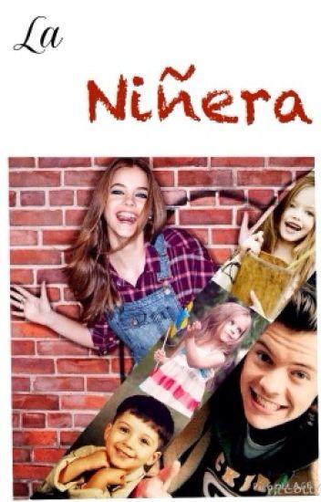 La niñera ( Harry y tu )