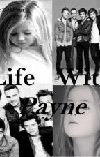 Life With Payne by Aussie1Dkevin