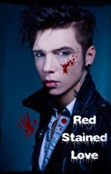 Red Stained Love