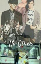 No Other ✎YeSung /Editando/ by CaughtinBTS