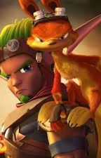 Jak and Daxter : Home by hjaramillo