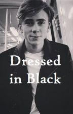 Dressed in Black by melonduh
