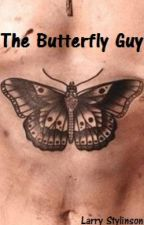 The butterfly guy - Larry Stylinson OS by aboutlxrrys
