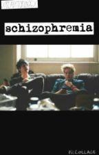 ╰╮ schizophremia ╰╮ⓜⓤⓚⓔ by xREADYTORUN36x
