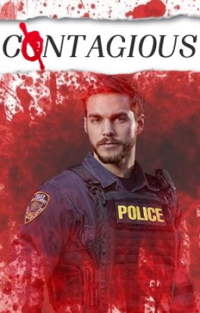 Contagious ↠ Jake Riley [Containment] (Wattys2016) by Lucifers-Left-Lung