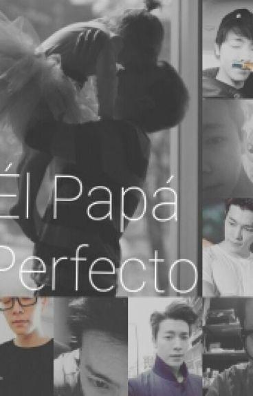 EL PAPA PERFECTO(FanFic Tu y Donghae)