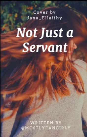 From prince to servant, and maybe back.. #Wattys2016
