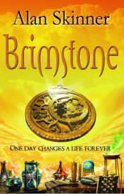 Brimstone (Book 1 of the Earth  Air  Fire and Water series.) by AlanSkinner