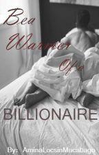 Bedwarmer of a Billionaire by NrhnAmrl