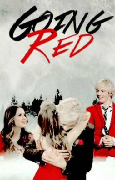 Going Red - An Auslly Fanfiction
