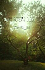 Harry Potter's Older Sister by Tweedle_Geo
