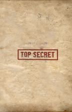 Top Secret: The Alice Anderson Files by TheListenSeries