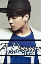 A dream (Jackson got7) (Completed) by _ImTheAlien_