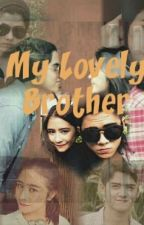 My Lovely Brother by Sekarsekarindah