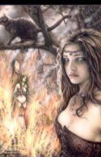 Элис Блэк.Ведьма Клана Олора 2 by Helena_Heill