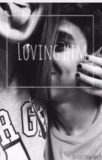 Loving Him- justice crew fan fic by deleted_bye_guys