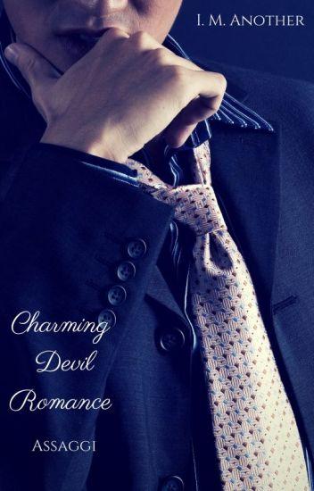 Charming Devil Romance: Assaggi