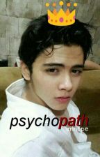 Psychopath by imnope_