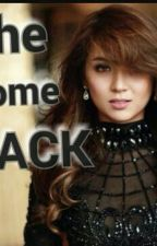 THE COME BACK  [kathniel] by nikka09smith08