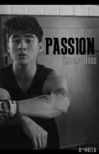 PASSION // Hood by U-mutlu