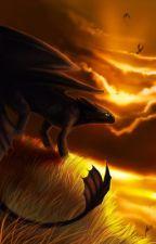 The Night's Star by Darktail221