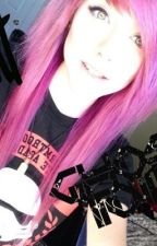 An Unusual Love (Alex Dorame and Johnnie Guilbert fanfic) by mychemicalbananas