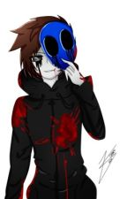 Eyeless Jack X Reader by HetaliaPride