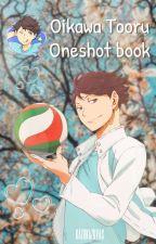Haikyuu!! Oikawa x reader [oneshot book] by KazuKazuyas