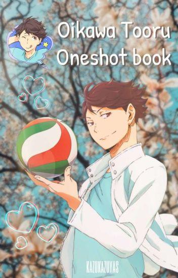 Haikyuu!! [Oikawa x reader] Oneshot book - a big mess