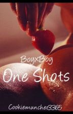 BoyxBoy One shots (taking requests) by cookiemuncher3365