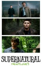 Supernatural by NewtLove3