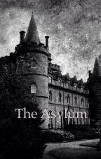 The Asylum by Leo552