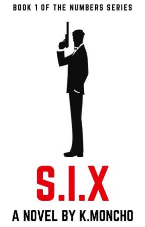 S.I.X by KateeSmurfette