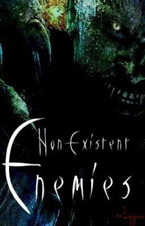 Non-Existent Enemies by xxIggyxx