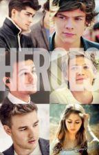 Heroes by simsaddict14