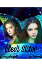 Cleo's sister(A H2O Fanfiction) by TrashforFandoms_704