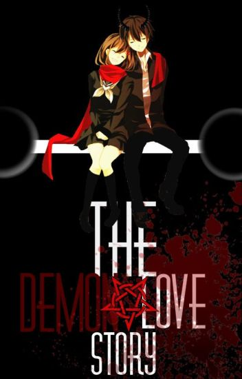 The demon love story