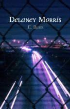 Delaney Morris [Harry Potter][1] by slythcrn
